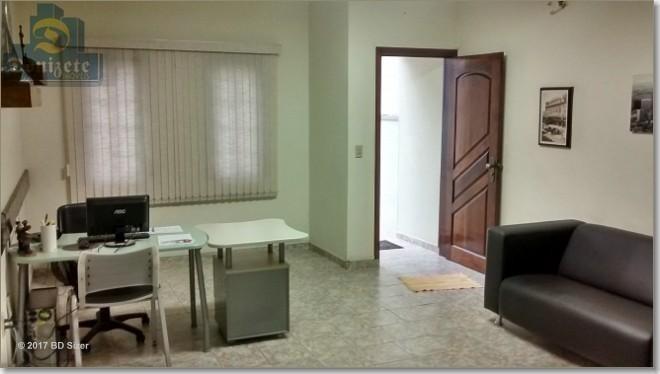 sobrado com 3 dormitórios à venda, 197 m² por r$ 580.000,00 - vila assunção - santo andré/sp - so0935