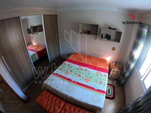 sobrado com 3 dormitórios à venda, 200 m² por r$ 850.000,00 - rudge ramos - são bernardo do campo/sp - so0448