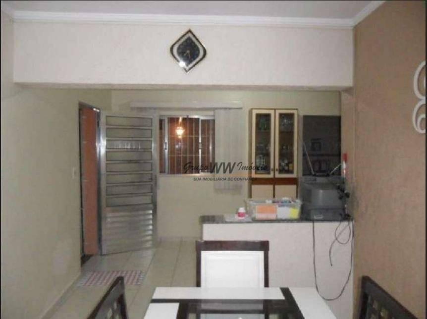 sobrado com 3 dormitórios à venda, 204 m² por r$ 750.000 - vila maria alta - são paulo/sp - so1479