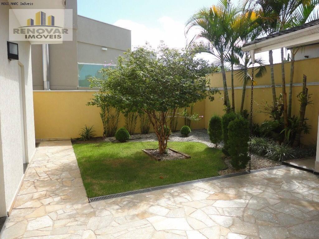 sobrado com 3 dormitórios à venda, 209 m² por r$ 1.200.000 - vila oliveira - mogi das cruzes/sp - so0366