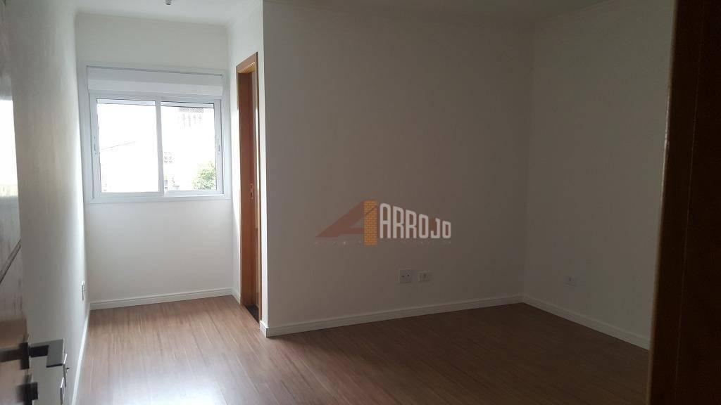 sobrado com 3 dormitórios à venda, 210 m² por r$ 840.000 - vila ré - são paulo/sp - so1172