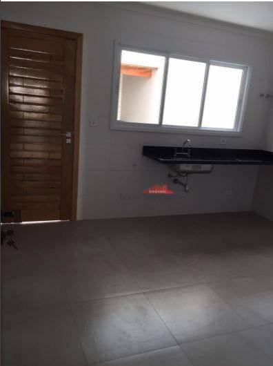sobrado com 3 dormitórios à venda, 210 m² por r$ 840.000 - vila ré - são paulo/sp - so2748