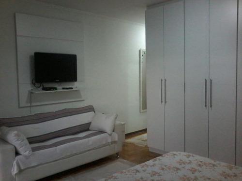 sobrado com 3 dormitórios à venda, 215 m² - jardim do mar - são bernardo do campo/sp - so19759