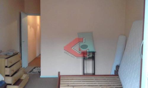 sobrado com 3 dormitórios à venda, 219 m² por r$ 830.000 - vila dayse - são bernardo do campo/sp - so0997