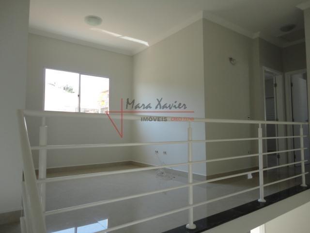sobrado com 3 dormitórios à venda, 220 m² por r$ 1.000.000,00 - bairro do bosque - vinhedo/sp - so0238