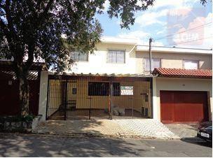 sobrado com 3 dormitórios à venda, 220 m² por r$ 532.000 - vila flórida - guarulhos/sp - so4941
