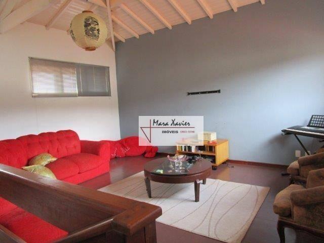 sobrado com 3 dormitórios à venda, 220 m² por r$ 800.000,00 - panorama - vinhedo/sp - so0701