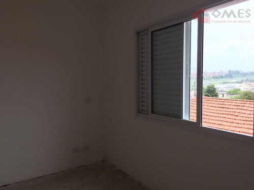 sobrado com 3 dormitórios à venda, 220 m² por r$ 820.000 - vila dusi - são bernardo do campo/sp - so0563
