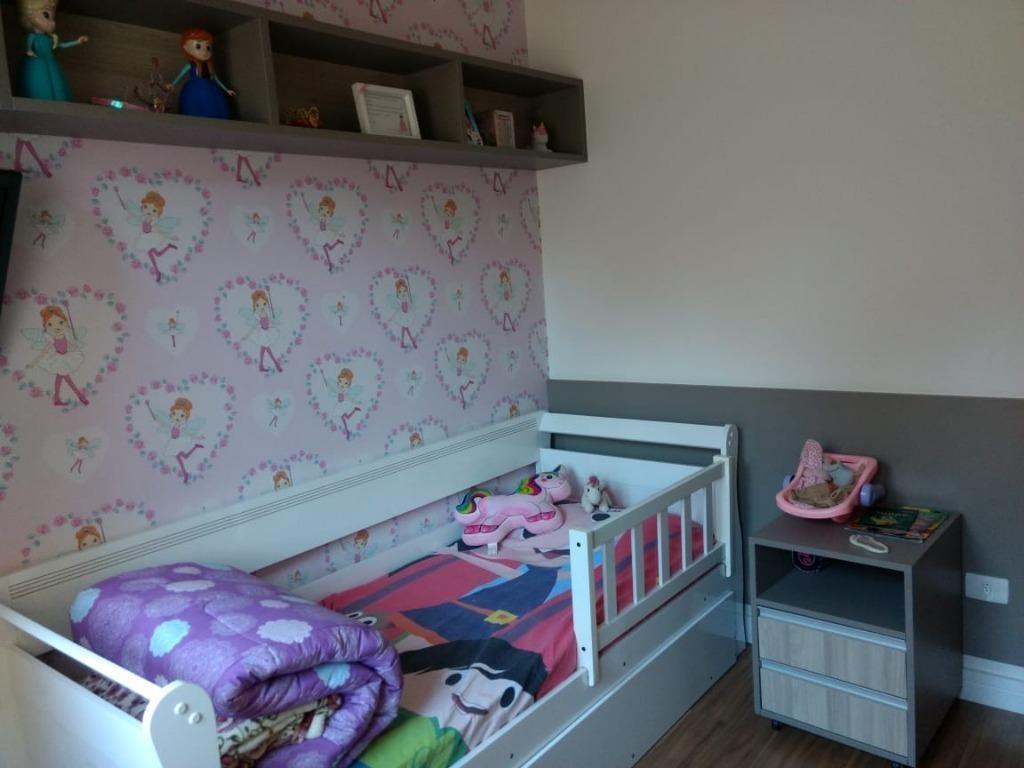 sobrado com 3 dormitórios à venda, 220 m² por r$ 850.000,00 - vila ema - são paulo/sp - so1735