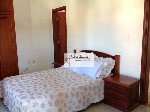 sobrado com 3 dormitórios à venda, 220 m² por r$ 880.000 - condomínio jardim das palmeiras - vinhedo/sp - so0448