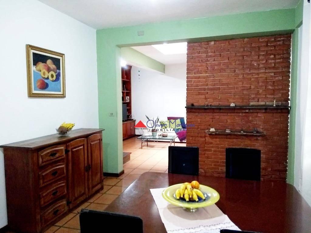 sobrado com 3 dormitórios à venda, 221 m² por r$ 702.000,00 - jaguaribe - osasco/sp - so2008