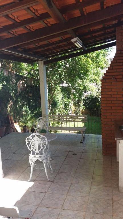sobrado com 3 dormitórios à venda, 230 m² por r$ 630.000 - vila formosa - são paulo/sp - so0479