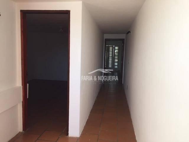 sobrado  com 3 dormitórios à venda, 237 m² por r$ 500.000 - centro - rio claro/sp - ca0047