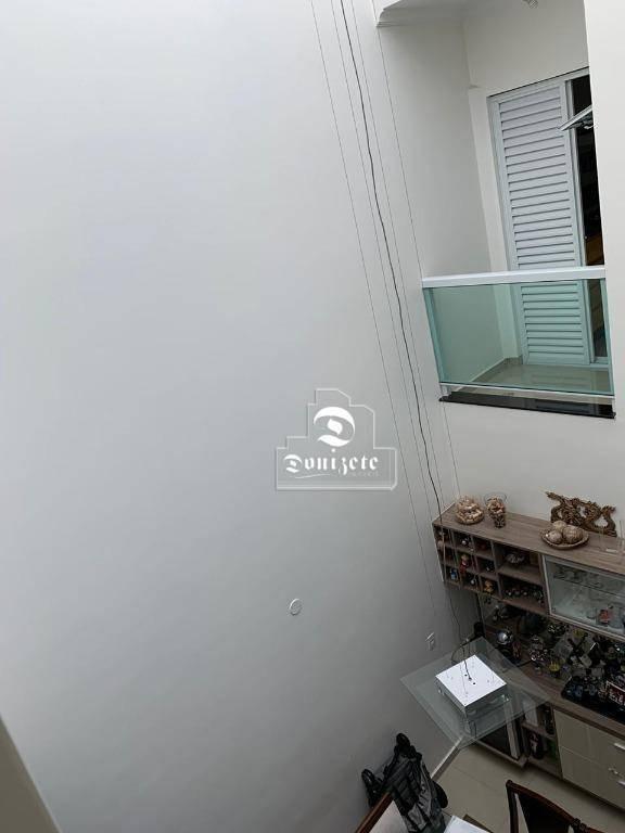 sobrado com 3 dormitórios à venda, 240 m² por r$ 1.300.000,00 - santa maria - são caetano do sul/sp - so2887