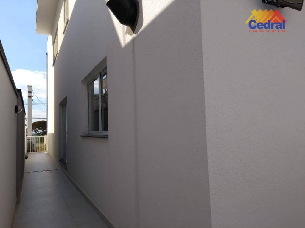 sobrado com 3 dormitórios à venda, 240 m² por r$ 1.600.000 - condomínio aruã brisas - cidade parquelandia - mogi das cruzes/sp - ca0584