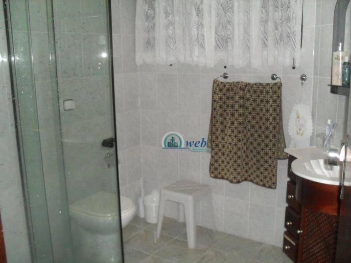 sobrado com 3 dormitórios à venda, 240 m² por r$ 660.000,00 - vila curuçá - santo andré/sp - so0515