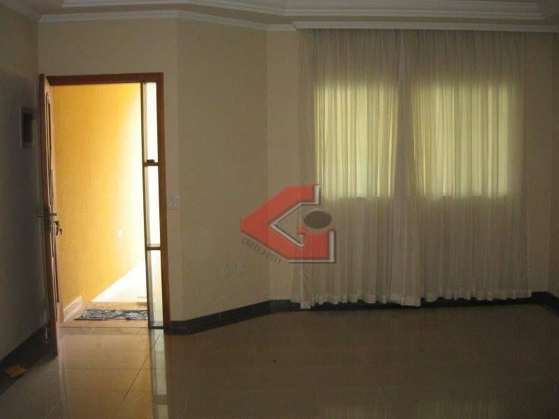 sobrado com 3 dormitórios à venda, 240 m² por r$ 740.000,00 - jardim palermo - são bernardo do campo/sp - so0970