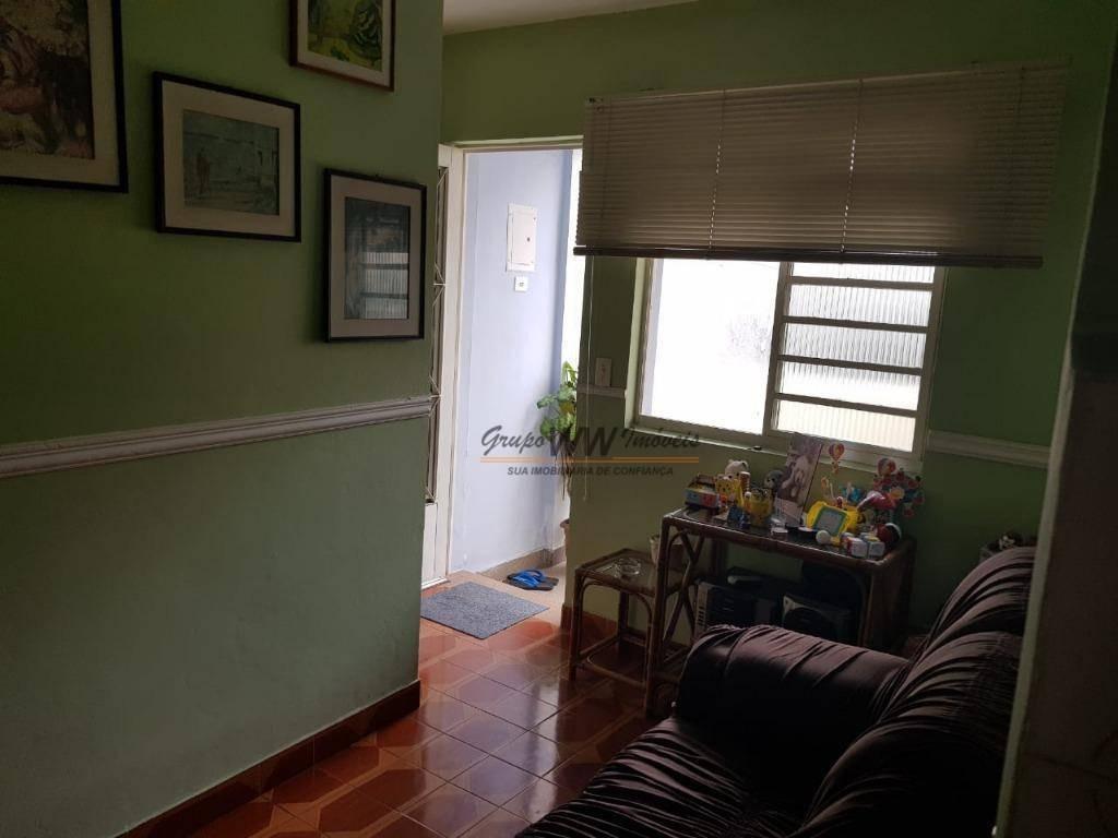 sobrado com 3 dormitórios à venda, 246 m² por r$ 955.000 - vila maria alta - são paulo/sp - so1431