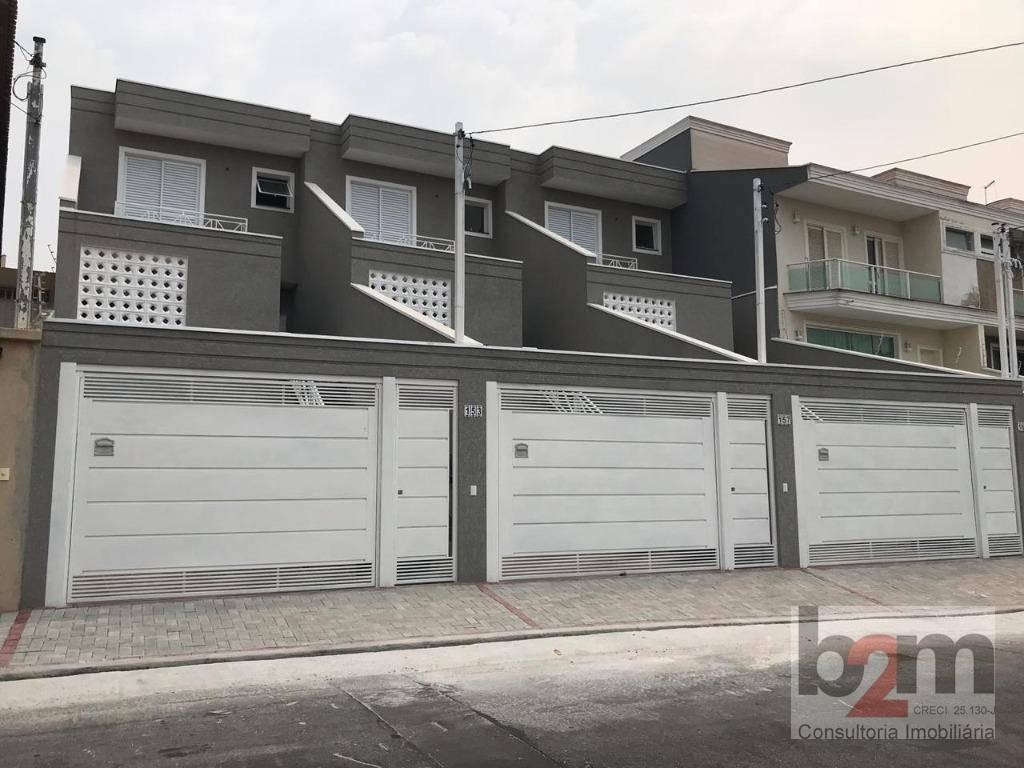sobrado com 3 dormitórios à venda, 250 m² por r$ 1.250.000,00 - vila são francisco - são paulo/sp - so0592