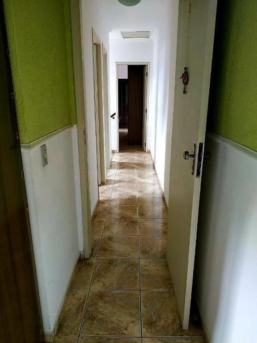 sobrado com 3 dormitórios à venda, 250 m² por r$ 600.000 - vila ré - são paulo/sp - so0091