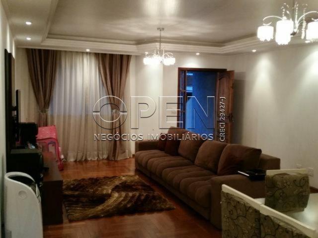 sobrado com 3 dormitórios à venda, 250 m² por r$ 750.000,00 - vila pires - santo andré/sp - so0147