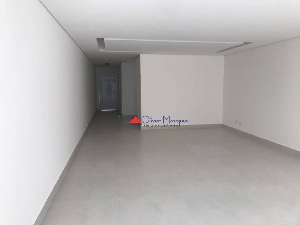 sobrado com 3 dormitórios à venda, 260 m² por r$ 1.230.000,00 - vila são francisco - são paulo/sp - so2192