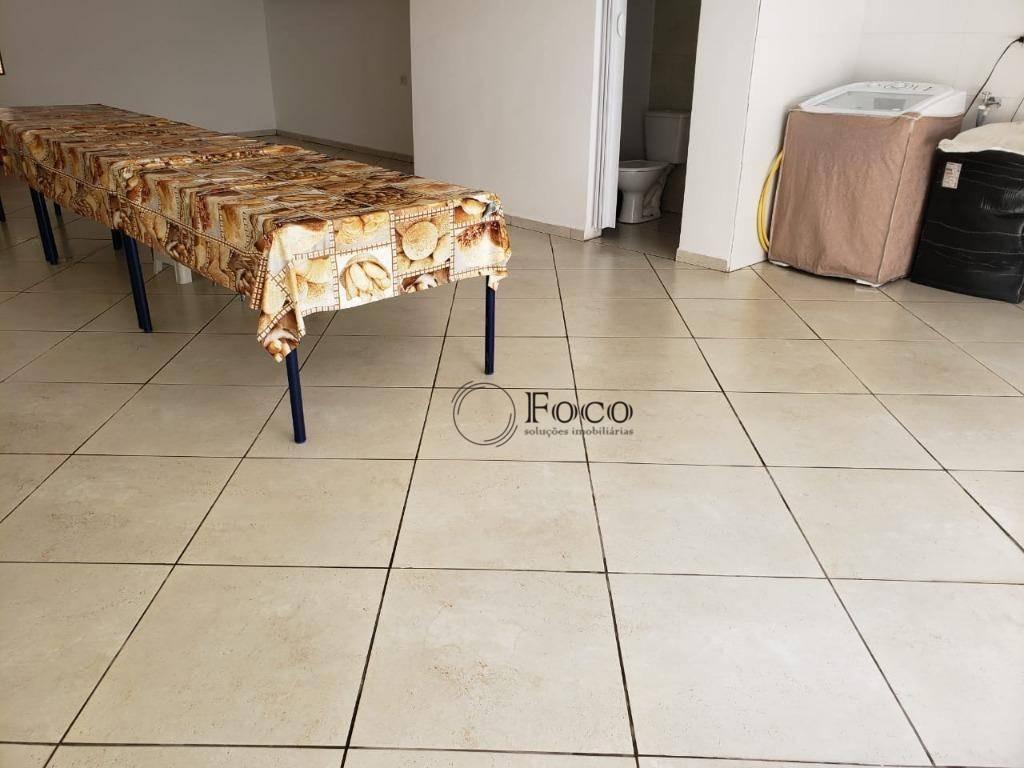 sobrado com 3 dormitórios à venda, 270 m² por r$ 1.000.000,00 - centro - guarulhos/sp - so0400