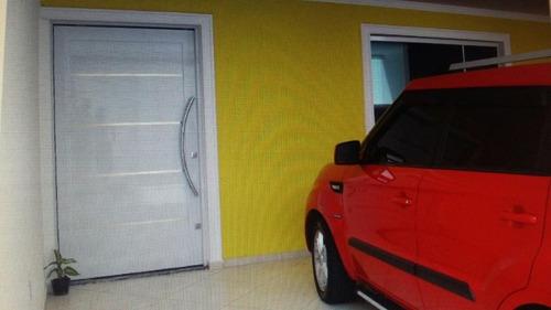 sobrado com 3 dormitórios à venda, 270 m² por r$ 1.070.000 - centro - guarulhos/sp - so0400