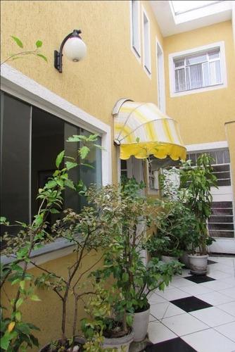 sobrado com 3 dormitórios à venda, 271 m² por r$ 1.080.000,00 - vila prudente - são paulo/sp - so1248