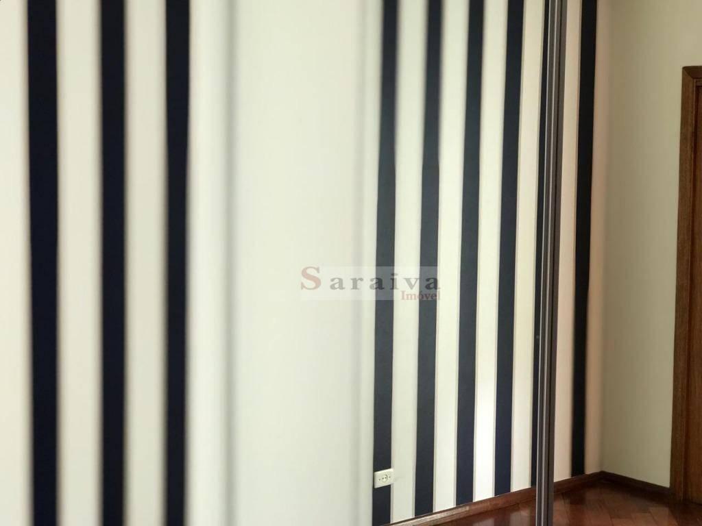 sobrado com 3 dormitórios à venda, 273 m² por r$ 1.350.000,00 - parque dos pássaros - são bernardo do campo/sp - so0400
