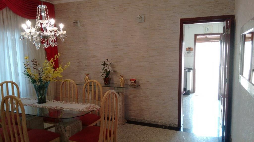 sobrado com 3 dormitórios à venda, 280 m² no jardim santa mena - guarulhos/sp - so2167