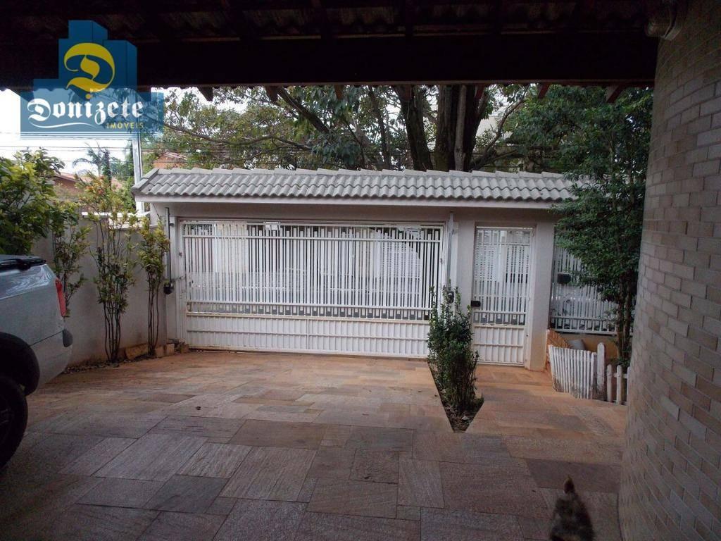 sobrado com 3 dormitórios à venda, 280 m² por r$ 1.475.000,10 - jardim são caetano - são caetano do sul/sp - so2123