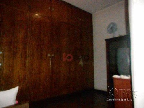 sobrado com 3 dormitórios à venda, 280 m² por r$ 850.000 - cambuci - são paulo/sp - so0018