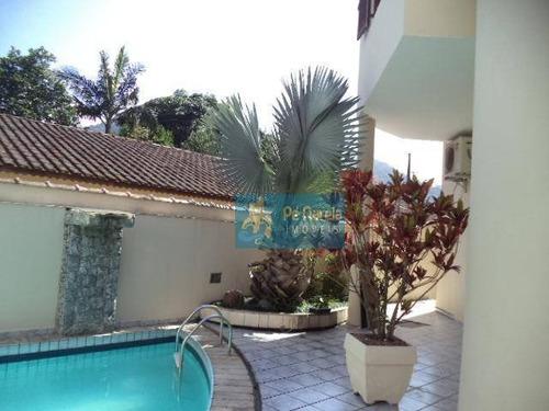 sobrado com 3 dormitórios à venda, 290 m² por r$ 1.490.000 - r3f749s -canto do forte - praia grande/sp - so0005