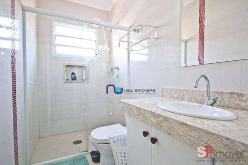 sobrado com 3 dormitórios à venda, 300 m² por r$ 1.490.000 - jardim são paulo(zona norte) - são paulo/sp - so1052