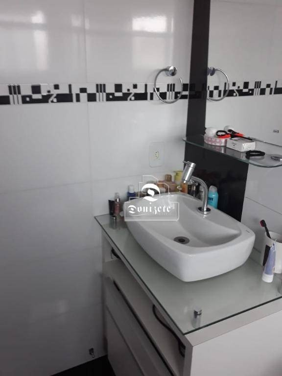 sobrado com 3 dormitórios à venda, 300 m² por r$ 997.000,00 - vila curuçá - santo andré/sp - so2365
