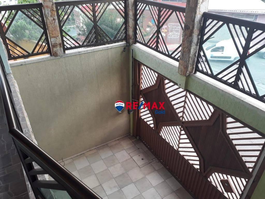 sobrado com 3 dormitórios à venda, 300 m² - so7039