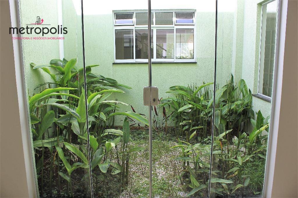 sobrado com 3 dormitórios à venda, 301 m² por r$ 995.000,00 - santa maria - são caetano do sul/sp - so0126