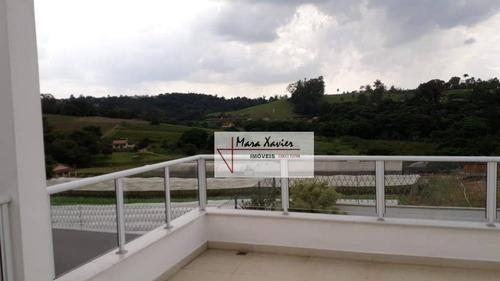 sobrado com 3 dormitórios à venda, 306 m² por r$ 1.350.000 - condomínio picollo villaggio - louveira/sp - so0632