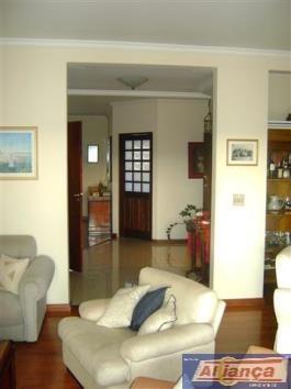 sobrado com 3 dormitórios à venda, 318 m² - so0410
