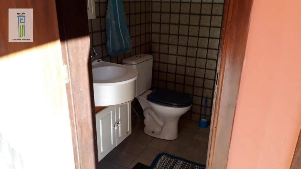 sobrado com 3 dormitórios à venda, 330 m² por r$ 1.500.000 - vila gustavo - são paulo/sp - so0213