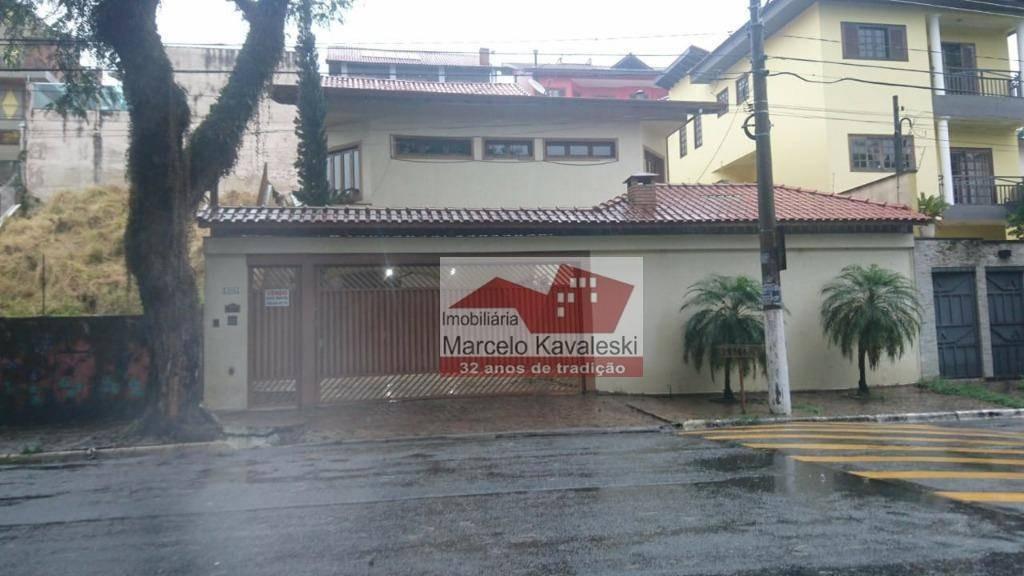 sobrado com 3 dormitórios à venda, 350 m² por r$ 1.500.000,00 - city américa - são paulo/sp - so2440