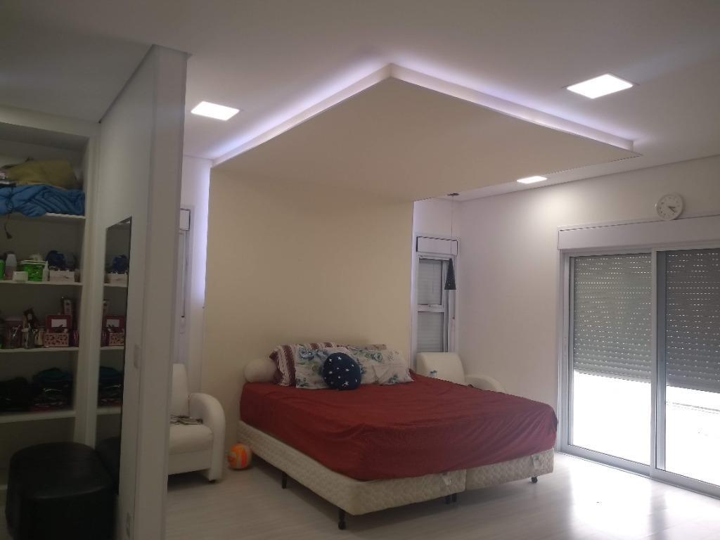 sobrado com 3 dormitórios à venda, 350 m² por r$ 1.600.000 - botujuru - mogi das cruzes/sp - so0091