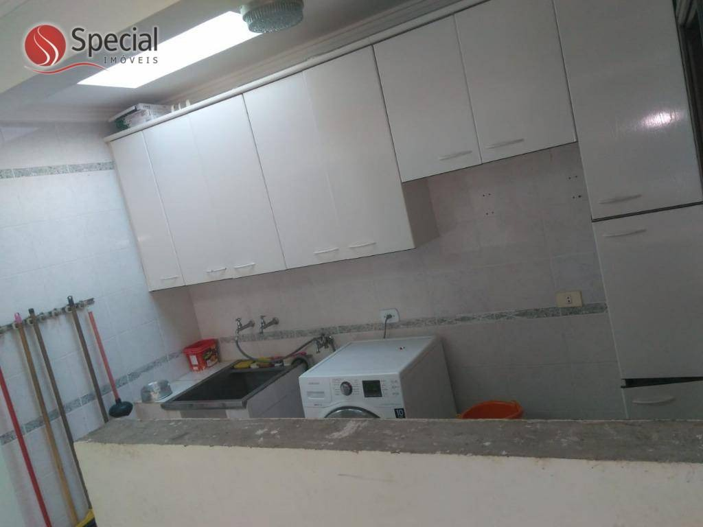 sobrado com 3 dormitórios à venda, 360 m²  - vila carrão - são paulo/sp - so7367