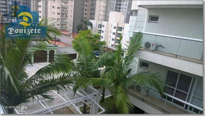 sobrado com 3 dormitórios à venda, 474 m² por r$ 1.799.000,00 - jardim bela vista - santo andré/sp - so1507