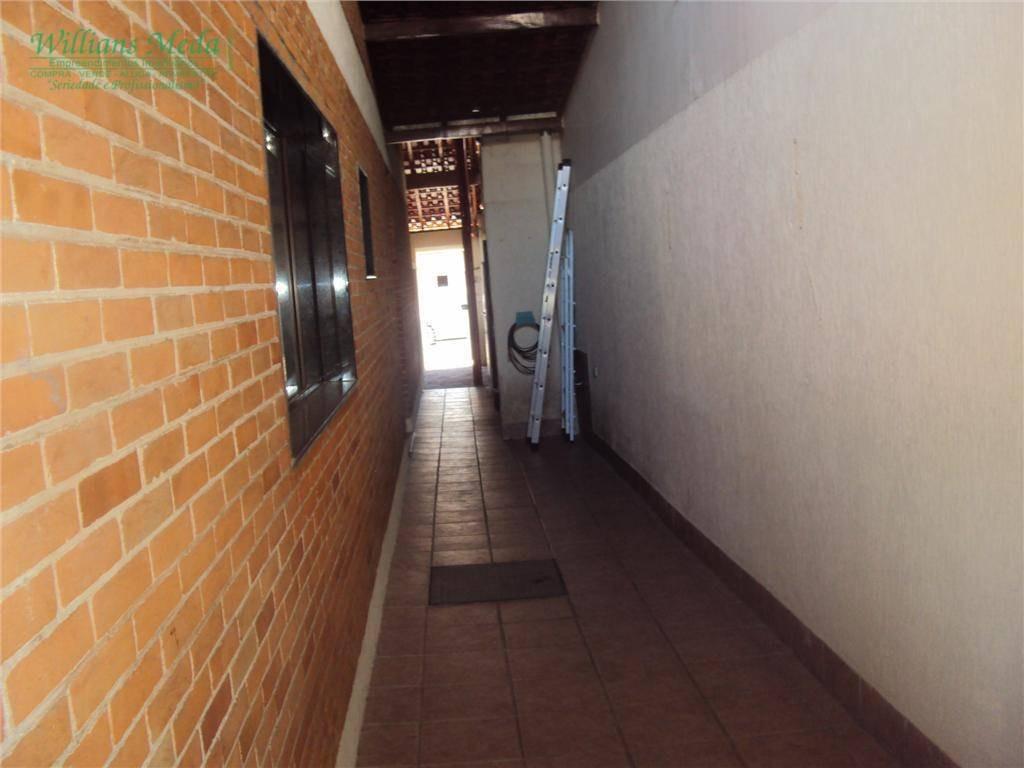 sobrado com 3 dormitórios à venda, 505 m² por r$ 1.300.000,00 - vila rosália - guarulhos/sp - so0032