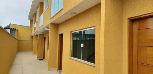 sobrado com 3 dormitórios à venda, 75 m² por r$ 359.900 - so2233