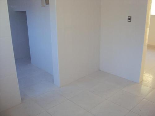 sobrado com 3 dormitórios à venda, 79 m² por r$ 450.000,00 - vila são jorge - são vicente/sp - so0490