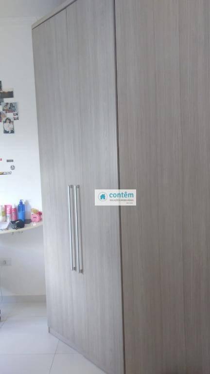 sobrado com 3 dormitórios à venda, 90 m² por r$ 510.000 - cipava - osasco/sp - so0095