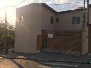 sobrado com 3 dormitórios à venda e locação, 100 m² por r$ 420.000 - parque do carmo - são paulo/sp - so0964
